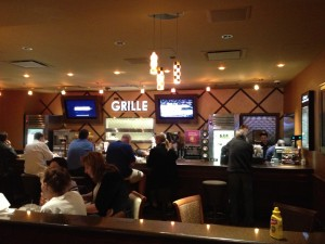 The Grille - Golden Nugget