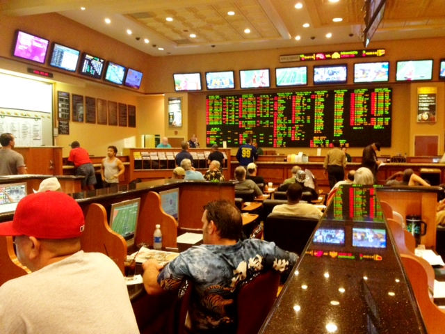 Gold Coast Sports Book