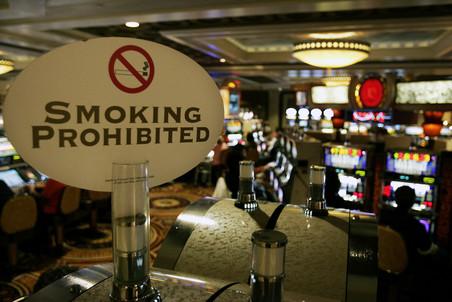 Nonsmoking casino tornei di poker al casino perla