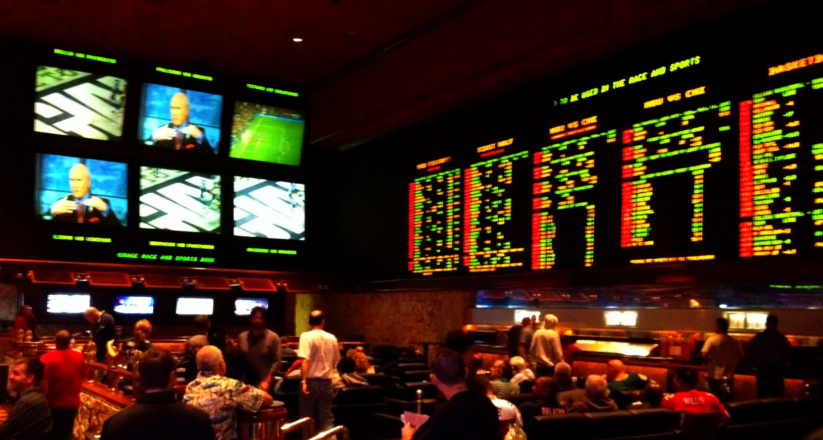 ncaa football picks today sportsbook mandalay bay