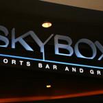 ARIA SKYBOX