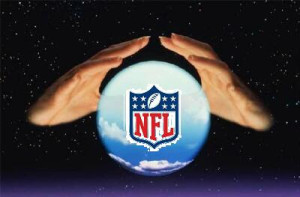 NFL crystal ball