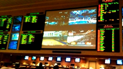 An Upgrade to HD Screens Would be a Plus for Mandalay Bay