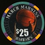 The Vegas Parlay - March Madness in Las Vegas