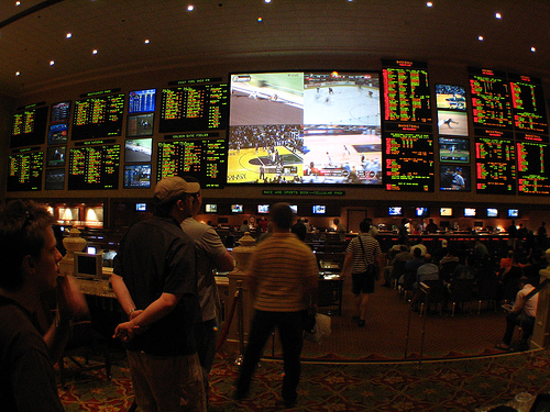 mandalay bay sportsbook odds will hill sportsbook