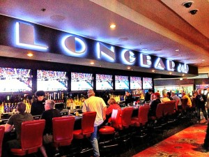 The Longbar at The D - Great Sports Viewing