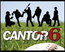 Cantor Sports Books Offer Daily Fantasy Style Baseball Wagers