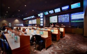 Luxor Race and Sports Book