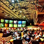 LVH Super Bowl - The Vegas Parlay