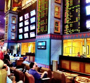 NYNY Sports Book a Lucky Spot for one 49ers Fan