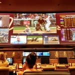 2017 World Series Odds Available at Vegas Sports Books