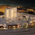 SLS Las Vegas Opening in 2014