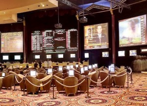 Caesars Palace - Classic is Good, But Not When it Comes to Screens