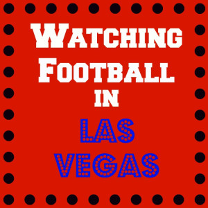 Football in Vegas