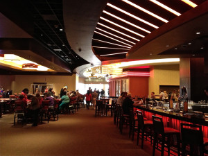New Sports Book to be Located Next to Catalyst Bar (pictured) at The Quad