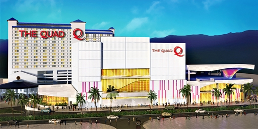 The quad vegas the quad in las vegas is getting a new name and million photos hotel the quad resort las vegas pictures the quad las vegas will be rebranded linq hotel the quad in las vegas is getting a new name and million caesars entertainment s three vegas hotels to itself will use.