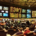 The #1 Sports Book in Las Vegas - LVH Super Book