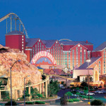 State Line - Primm Buffalo Bills