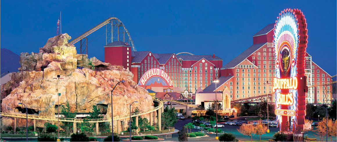 casino primm valley resort in nevada
