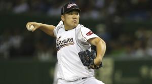 New Yankee Masahiro Tanaka (photo: sportsonearth.com)