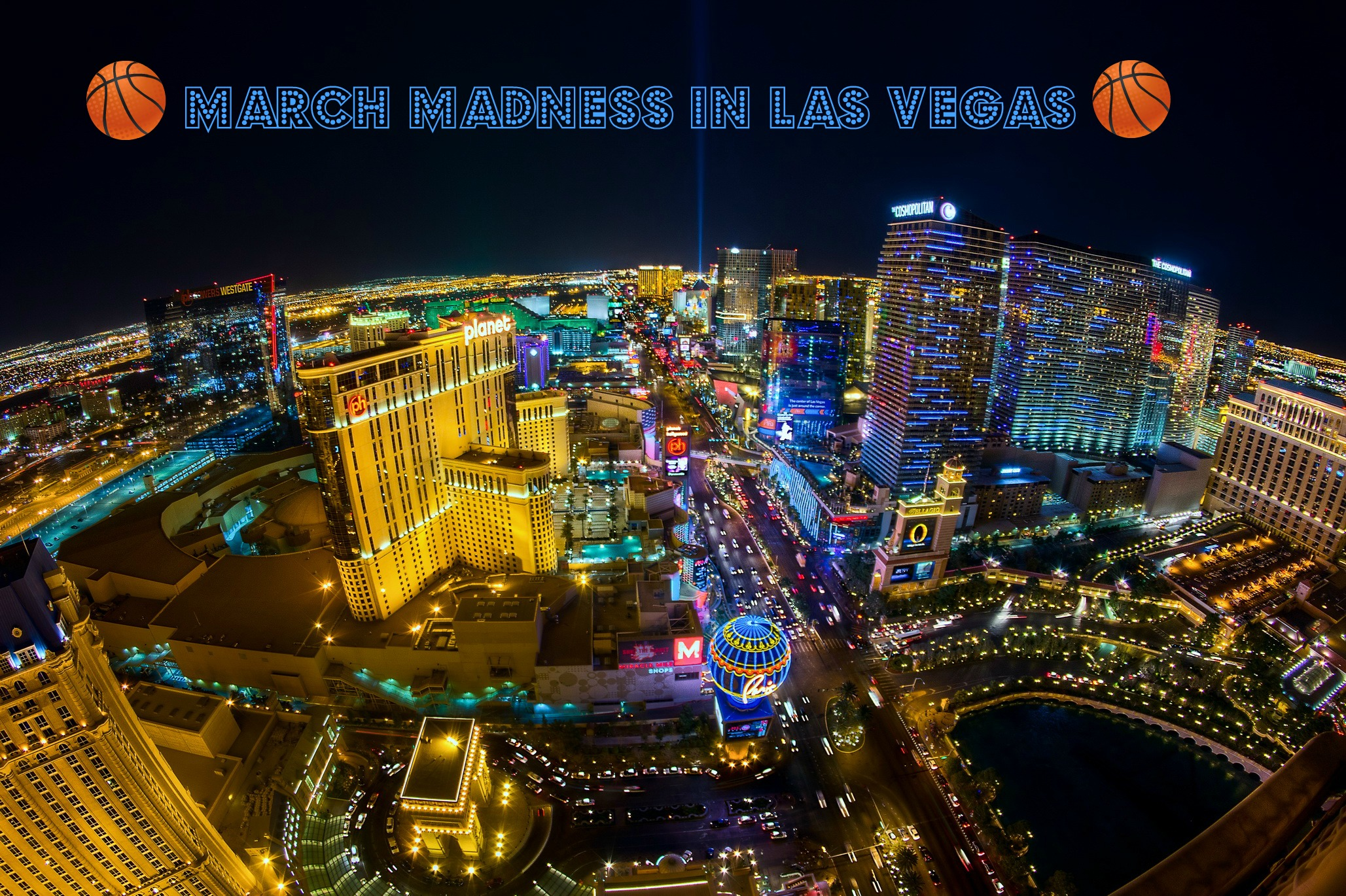 Tips For Watching March Madness In Las Vegas The Vegas