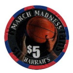 March Madness Chip