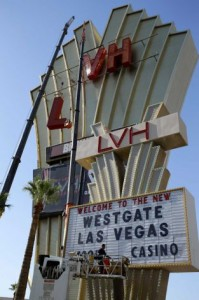 """LVH"" is Removed from Marquee. This Made me Nervous at First, but Westgate CEO David Siegel Promising Better Things."
