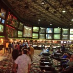 The Iconic Las Vegas Super Book