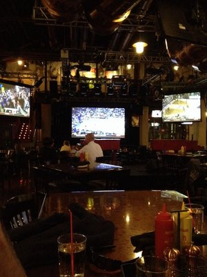 The Pub at Monte Carlo Appears to be the Future Home for the Sports Book