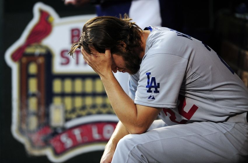 Many Dodgers Fans Feeling the Same Way