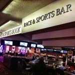 William Hill Sports Book at Primm Resort