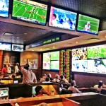 College Football Conference Odds Offered  at the Golden Nugget Sports Book