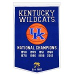 Kentucky Wildcats Huge Favorites to Win NCAA Basketball Championship