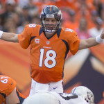 Manning & the Broncos Remain as Super Bowl Favorites in Vegas