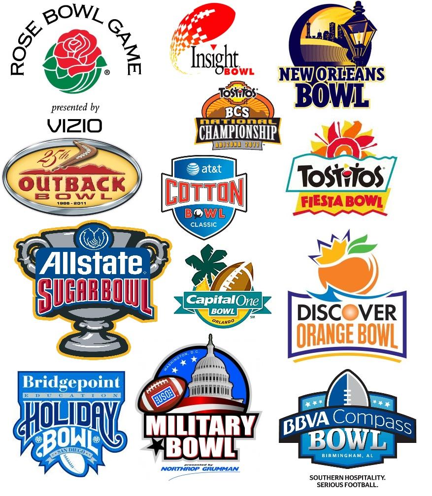 College Football Bowl Games Las Vegas Sports Book Odds ...