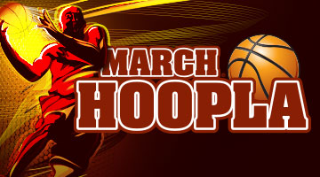 March Hoopla at Orleans