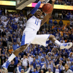 Kentucky Wildcats Prohibitive Favorites in Vegas