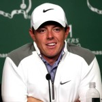 Rory McIlroy is the Odds on Vegas Favorite to Win the Masters