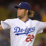 Clayton Kershaw and the Dodgers are 6-1 to win The World Series