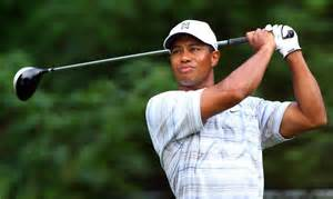 Tiger Woods is 40-1 in Vegas to Win the Masters