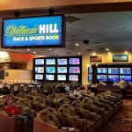 Farewell Riviera (WIlliam Hill Sports Book)