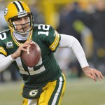Green Bay Packers are Super Bowl Favorites at Las Vegas Sports Books