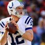 Colts Big Favorites to Make 2015 NFL Playoffs