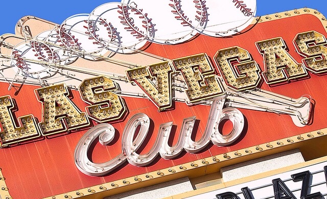 Here's Hoping Derek Stevens & His Team Hit A Home Run With the Las Vegas Club Renovation