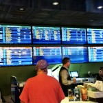 "Things Went for ""Joe Public"" at Vegas Sports Books in Week 1 of NFL"