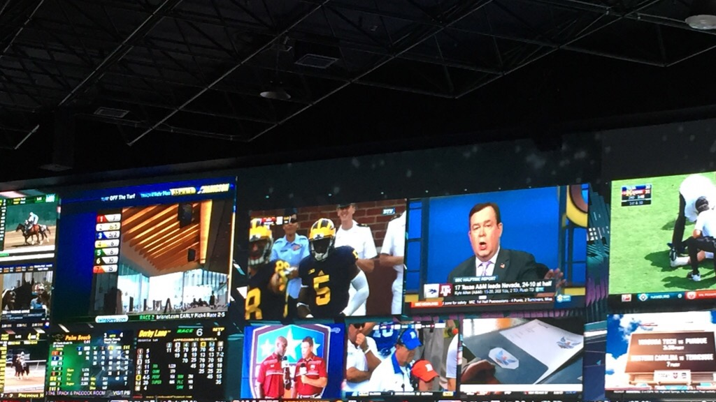 pittsburgh sports now sportsbook westgate las vegas