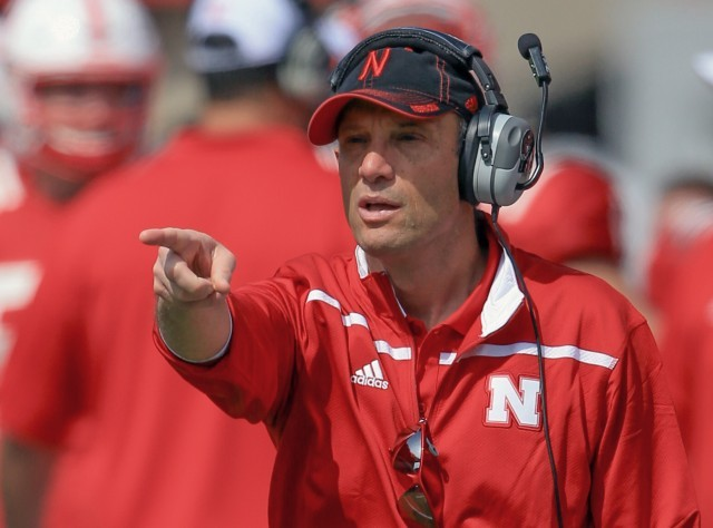 College Football Week 4 - Cornhuskers Time?