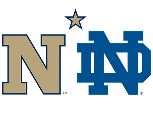Navy vs Notre Dame: Expect Some Offense in South Bend on Saturday.