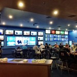 The Familiar Blue of William Hill Sports Books Coming to the Vegas Strip (Primm Location Pictured)