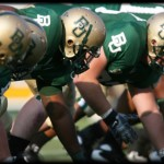 Baylor Looks to Continue to Put up Big Offensive Numbers this Week vs. West Virginia